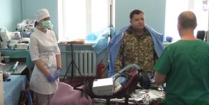 Степан Полторак, новости Украины, АТО, Северодонецк, Армия Украины