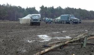 Юрий Бутусов, Широкий лан, новости, Украина, армия, полигон Яворов, НАТО
