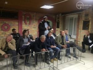 новости украины, новости мариуполя, местные выборы - 2015