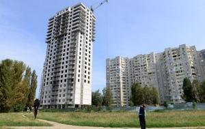 украина, китай, жилье, экономика