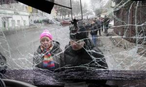 донецк, днр, донбасс, обстрелы, куйбышевский район, происшествия, украина