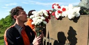 9 мая, украина, шахтер, общество
