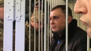шепелев, арест, суд, нардеп, днр, новости украины