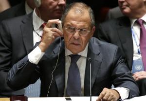 Украина, ООН, Российская агрессия, Заявление, Сергей Лавров, Донбасс, Крым