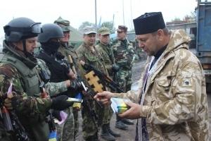 Грунтковский, ВСУ, армия Украины, капелланы, АТО, общество, религия