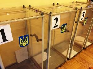 харьков, автомат калашникова, выборы, избиратель