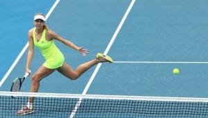 украина, спорт, теннис, турнир, австралия