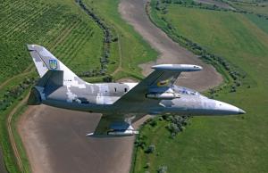 Хмельницкий, Военный самолет Л-39, Крушение, Минобороны, Военная прокуратура, Внешний фактор