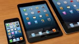 iPhone 6, Apple, iPad, экран, модель