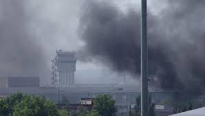 Юго-восток Украины, происшествия, АТО, Донбасс, Донецк