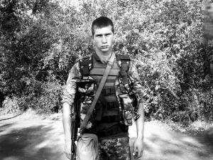 илья стецун, водяное, днр, террористы, боевики, ато, донбасс, армия россии, фото, всу, армия украины, перемирие