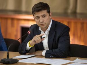 Украина, Зеленский, Экономика, Реформы, Средний бизнес.