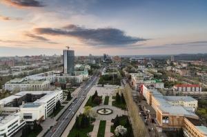 донецк, ато, днр. восток украины, происшествия, общество