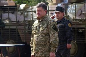 петр порошенко, день независимости, мирный план для донбасса, ситуация в украине, юго-восток украины