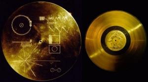 новости, США, Америка, NASA, послание инопланетянам, звуки пластинки Вояджеров, что записано, слайды, послание пришельцам, НЛО, внеземные цивилизации, космос, гуманоиды