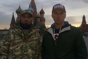 ольхон, теракт, днр, россия, война, агрессия, скандал, тхоржевский