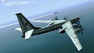 Сирия, Ту-95, крылатые ракеты, ИГИЛ, терроризм, армия России, Россия, конфликты, война