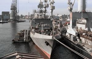 россия, армия, флот, чф, черное море, черноморский флот, фрегат, 11356, техника, вооружения, корабль