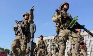 батальон азов, мариуполь, донбасс, украина, всу, происшествия, рсзо