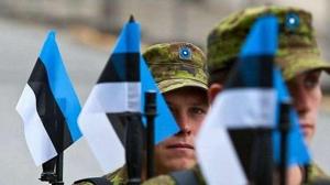 Эстония, Россия, НАТО, Луйк, Переговоры.