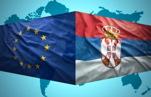 россия, политика, путин, ес, сербия
