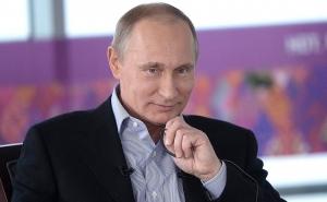 новости Украины, новости России, Путин, донбасс