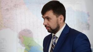 пургин, пушилин, днр, выборы днр и лнр, донецкая республика, юго-восток украины, донбасс, политика