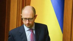 украина, кабинет министров, арсений яценюк, наталия яресько, реформы