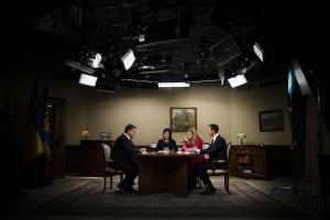 Украина, Порошенко, политика, журналисты, общество, референдум в Нидерландах
