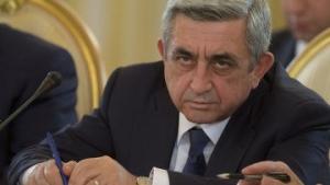 серж саргсян, новости, политика, азербайджан, нагорный карабах, армения, конфликт, война, нагорно-карабахская республика