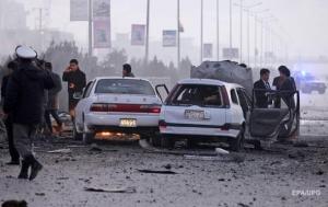 мир, Кабул, Афганистан, посольство, политика, общество, телеканал, СМИ, терроризм, взрыв, нападение