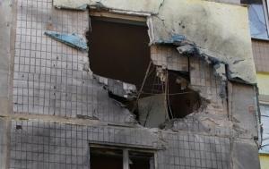 куйбышевский район, разрушения, ато, донецк, днр, донбасс