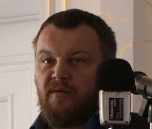 захарченко, днр, пургин, кандидат