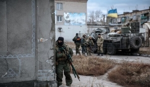 Украина, Донецк, Луганск, ДНР, ЛНР, политика, общество, РФ