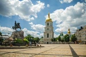 новости Украины, Киев, футбол, Украина-Хорватия, центр перекроют