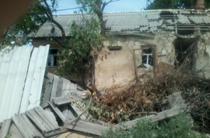 станица, большая вергунка, луганская область, юго-восток украины, происшествия, ато, лнр,армия украины