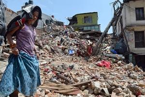 новости украины, мид украины, землетрясение в непале, украинцы в непале, общество
