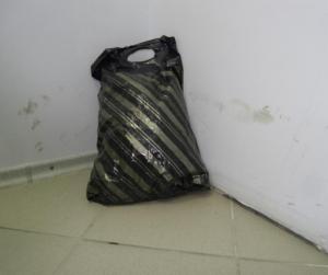 украина, одесса, саперы, обезвредили, пакет