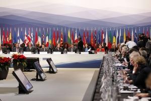 Аннексия Крыма, Агрессия России, Донбасс, Парламентская ассамблея ОБСЕ