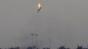 новости, происшествия, сирия, война в сирии, истребитель, крушение, игил, терроризм