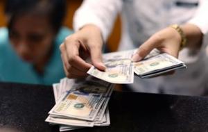 доллар, евро, гривна, нбу, курс, межбанк, гонтарева