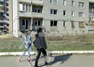 Донбасс, новости, Украина, волонтер, психолог, Екатерина Шуталева, серая зона