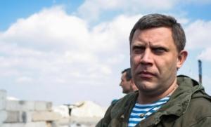 ходаковский, захарченко, убийство, донецк, днр, власть, донбасс, новости украины