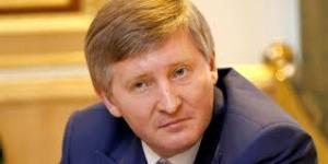 Украина, политика, экономика, Ахметов, ДТЭК