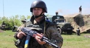 армия, боевые комплекты, обеспечить, Украина