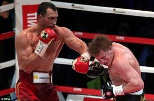бокс, поветкин, спорт, допинг, рейтинг, международная боксерская федерация