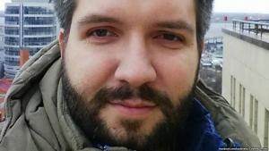 Олег, Козловский, пытали, били, угрожали, Ингушетия, правозащитник, неизвестные, похитили, Магас