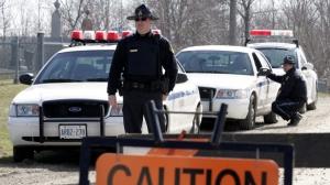 канада, останки младенцев, полиция