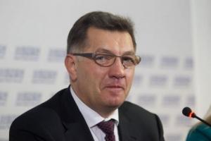 Литва, Украина, балтия, сценарий