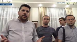 алексей навальный, новости россии